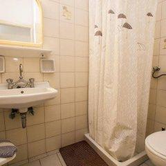 Отель Adonis Греция, Остров Санторини - отзывы, цены и фото номеров - забронировать отель Adonis онлайн ванная