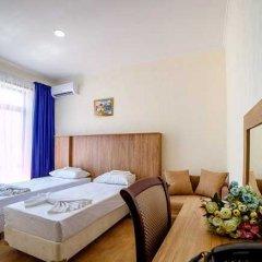 Гостиница Версаль в Геленджике 5 отзывов об отеле, цены и фото номеров - забронировать гостиницу Версаль онлайн Геленджик комната для гостей фото 4