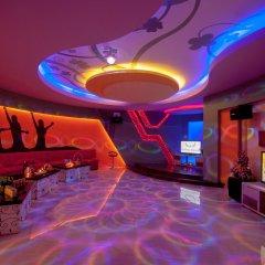 Muong Thanh Grand Nha Trang Hotel развлечения