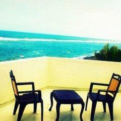 Sai Sea City Hotel бассейн