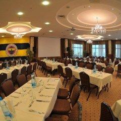Fenerbahce Incek Hotel-Banquet-Sport Турция, Анкара - отзывы, цены и фото номеров - забронировать отель Fenerbahce Incek Hotel-Banquet-Sport онлайн помещение для мероприятий