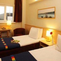 Отель Green Park Hotel Klaipeda Литва, Клайпеда - 7 отзывов об отеле, цены и фото номеров - забронировать отель Green Park Hotel Klaipeda онлайн комната для гостей фото 5