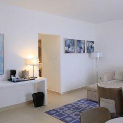 Отель Azul Beach Resort Negril by Karisma, Gourmet All Inclusive удобства в номере
