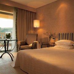 Отель Cape Sounio, Grecotel Exclusive Resort комната для гостей фото 2
