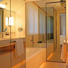 Отель ABaC Restaurant & Hotel Испания, Барселона - отзывы, цены и фото номеров - забронировать отель ABaC Restaurant & Hotel онлайн ванная фото 2