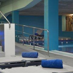 Отель 4R Salou Park Салоу фитнесс-зал