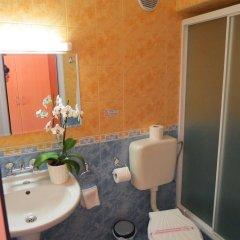 Отель Sirena ванная