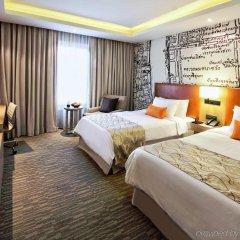 Отель Grand Mercure Bangkok Fortune комната для гостей фото 2