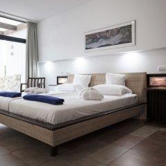 Отель Playitas Villas Испания, Антигуа - отзывы, цены и фото номеров - забронировать отель Playitas Villas онлайн комната для гостей фото 3