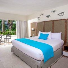 Отель Impressive Resort & Spa Punta Cana – All Inclusive комната для гостей