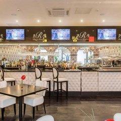 The Richmond Hotel Best Western Premier Collection гостиничный бар