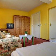 Отель Bayrischer Hof Германия, Вольфенбюттель - отзывы, цены и фото номеров - забронировать отель Bayrischer Hof онлайн фото 10