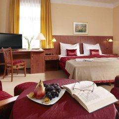 Отель Pawlik Чехия, Франтишкови-Лазне - отзывы, цены и фото номеров - забронировать отель Pawlik онлайн в номере