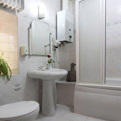 Hotel Sirince Evleri ванная