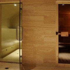Отель Aspen Aparthotel Банско сауна