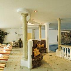 Hotel Sonklarhof Рачинес-Ратскингс сауна