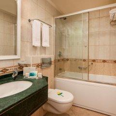 Отель Elite World Prestige ванная фото 2
