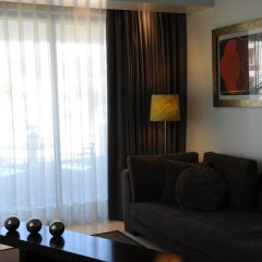 Brasil Suites Hotel & Apartments комната для гостей фото 5