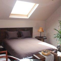 Отель B&B Les Habitats Nomades Бельгия, Брюссель - отзывы, цены и фото номеров - забронировать отель B&B Les Habitats Nomades онлайн комната для гостей фото 4