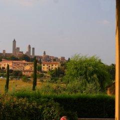 Отель Locanda Viani Италия, Сан-Джиминьяно - отзывы, цены и фото номеров - забронировать отель Locanda Viani онлайн фото 5