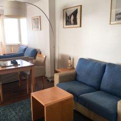 Hotel Pinhalmar комната для гостей фото 5