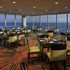 Отель Holiday Inn Lido Beach, Sarasota гостиничный бар