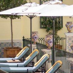Отель Infante Sagres Португалия, Порту - отзывы, цены и фото номеров - забронировать отель Infante Sagres онлайн бассейн фото 2