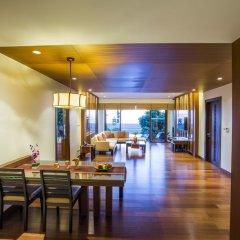 Отель Movenpick Resort Bangtao Beach Phuket питание фото 3