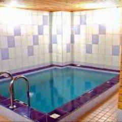 Отель 69 Parallel Мурманск бассейн фото 2
