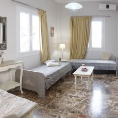 Апартаменты Heraklion Old Port Apartments спа