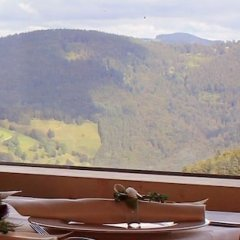 Отель Gut Lilienfein балкон