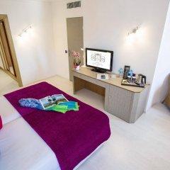 Hotel Cristal & Spa Канны комната для гостей фото 5