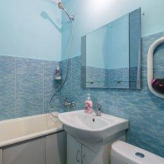 Гостиница FortEstate on Krupskoy 8 ванная