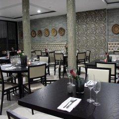 Hotel e Aldeamento Belo Horizonte питание