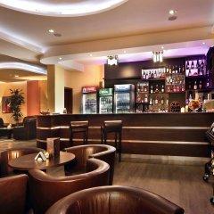 Business Hotel City Avenue гостиничный бар