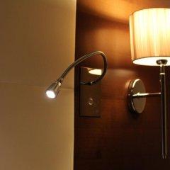 Hotel Il Gentiluomo Ареццо ванная фото 2