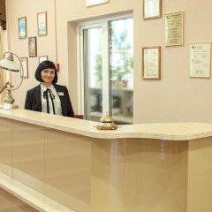 Гостиница Континенталь интерьер отеля фото 3