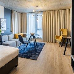 Отель Joyn Vienna Вена комната для гостей фото 3