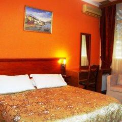 Отель Nobel Hotel Албания, Тирана - отзывы, цены и фото номеров - забронировать отель Nobel Hotel онлайн комната для гостей фото 4