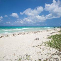 Отель Villa Island Breeze пляж фото 2