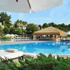 Отель Oasis Resort & Spa бассейн