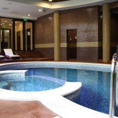 Olives City Hotel бассейн