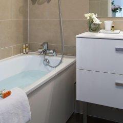 Отель Citadines Croisette Cannes ванная