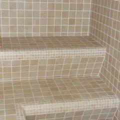 Отель B&B Den Witten Leeuw ванная