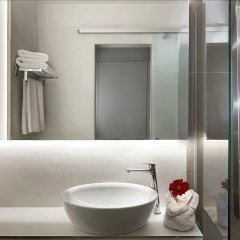 Coral Hotel Athens Афины ванная фото 2
