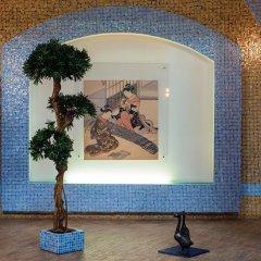 Гостиница Амбассадор Санкт-Петербург фитнесс-зал фото 2