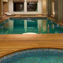 Kaya Palazzo Ski & Mountain Resort Турция, Болу - отзывы, цены и фото номеров - забронировать отель Kaya Palazzo Ski & Mountain Resort онлайн бассейн