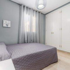Отель Apartamento Travel Habitat Ático Comedias комната для гостей фото 2