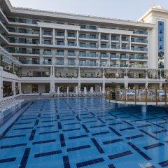 Отель La Grande Resort & Spa - All Inclusive бассейн