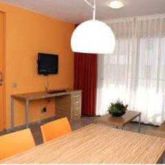 Отель Aparthotel Odissea Park Испания, Санта-Сусанна - отзывы, цены и фото номеров - забронировать отель Aparthotel Odissea Park онлайн фото 2